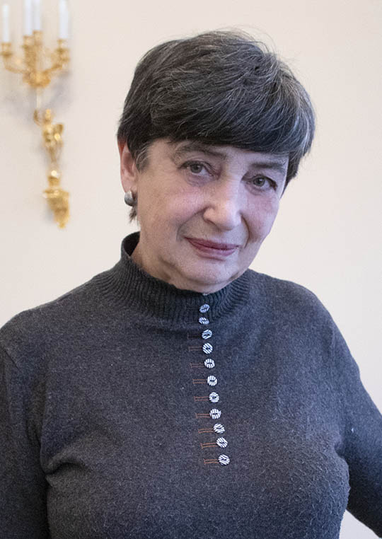 Astvatsaturova