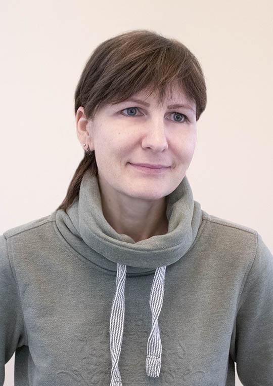 Карпинская