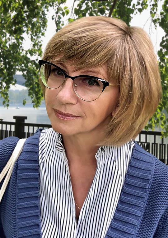 Казаковская