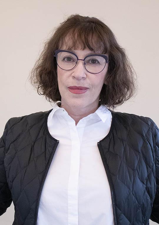 Khodorkovskaya
