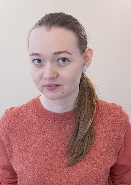 Полякова