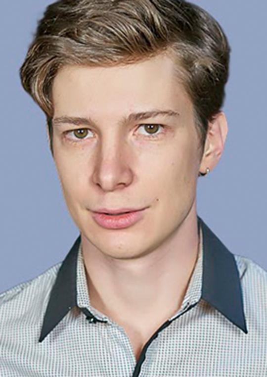 Рожанский