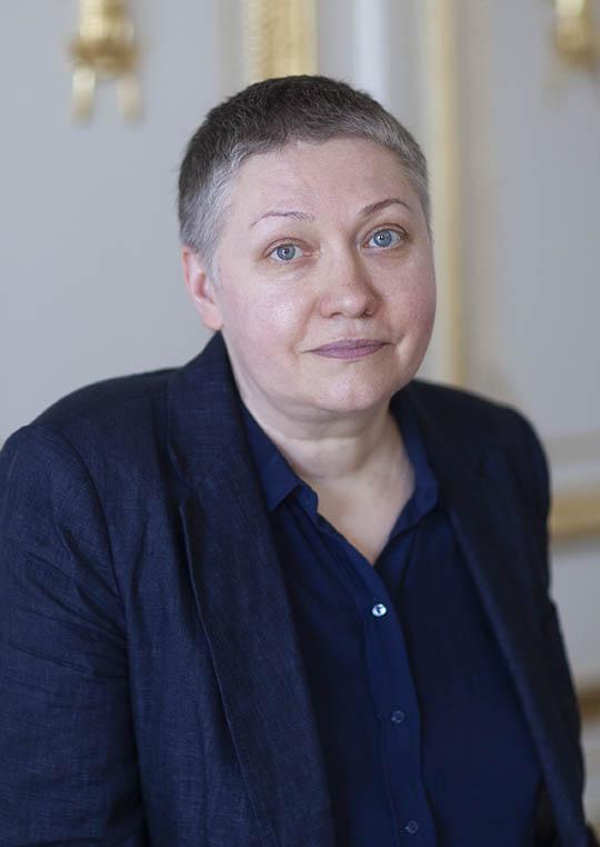 Savchenkova
