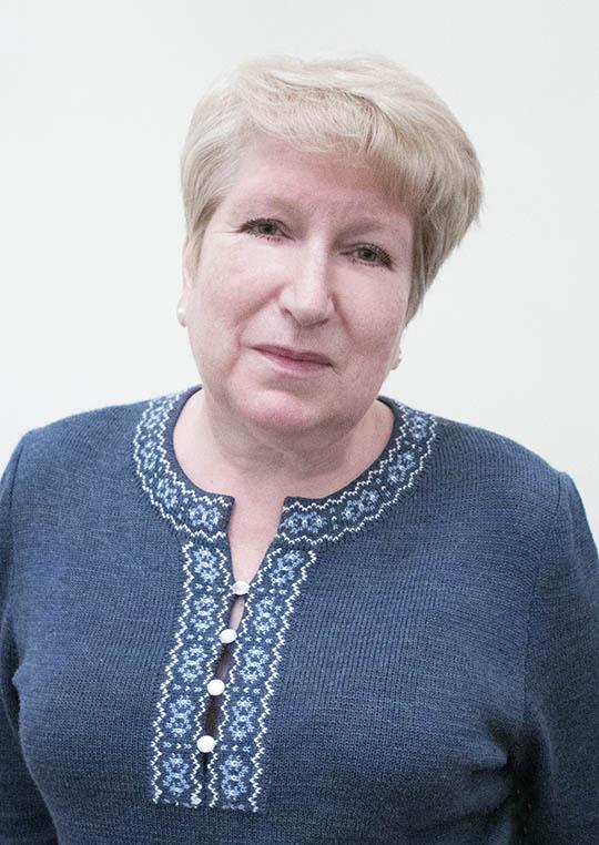 Шатилова